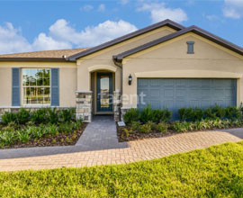 Lakeshore at Narcoossee - Casa nova em Lake Nona