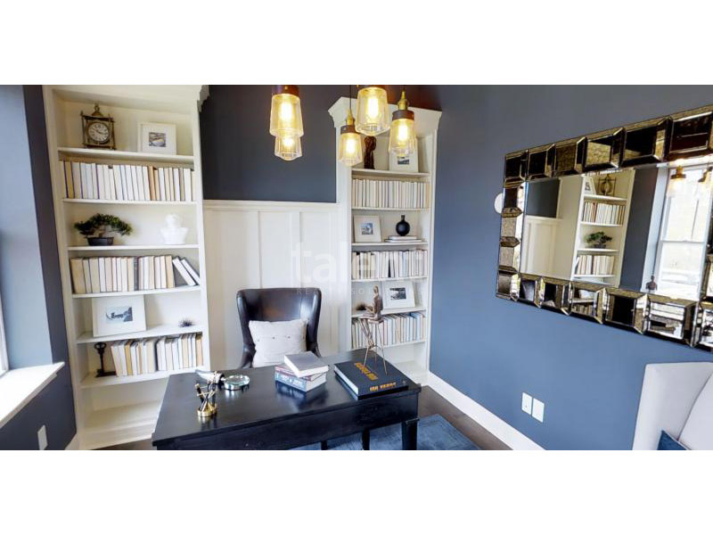Laureate Park Lofts - Casas em Orlando com ótima localização Escritório