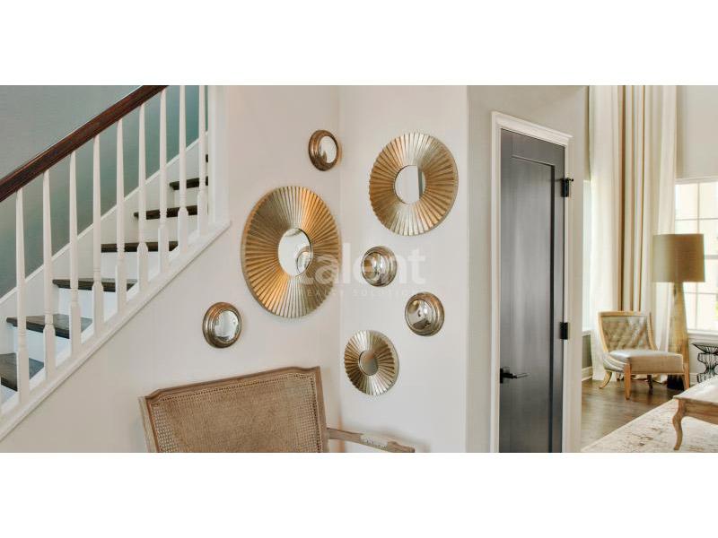 Laureate Park Lofts - Casas em Orlando com ótima localização Corredor