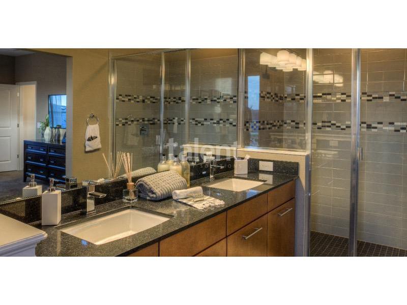 Laureate Park Lofts - Casas em Orlando com ótima localização Banheiro