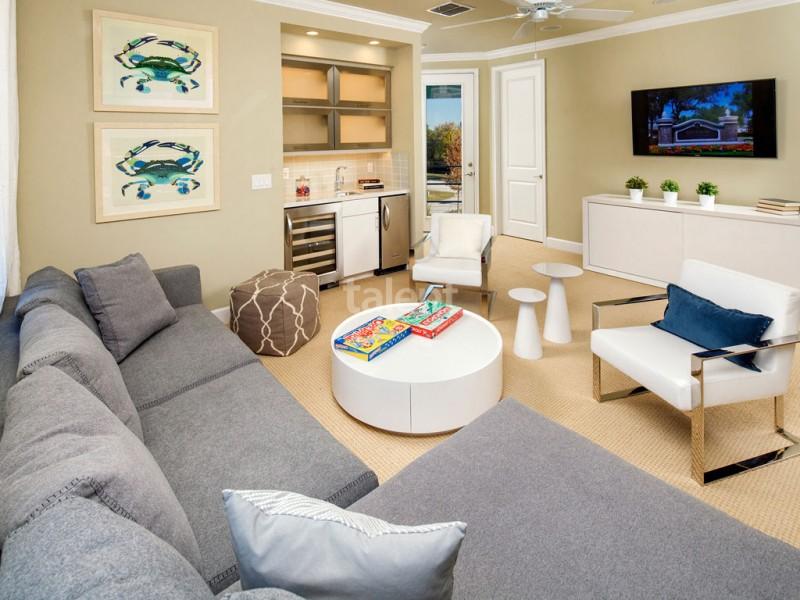Reunion Resort - Lugar perfeito para comprar casa em Orlando Loft