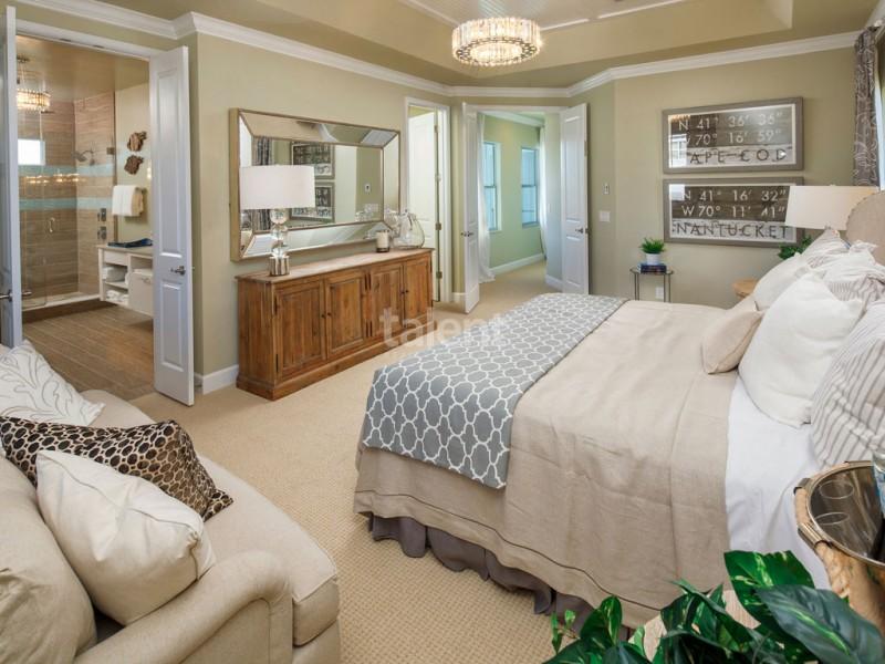 Reunion Resort - Lugar perfeito para comprar casa em Orlando Quarto 1