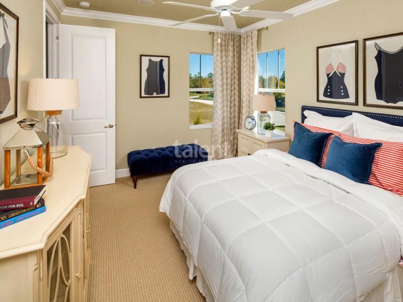 Reunion Resort - Lugar perfeito para comprar casa em Orlando Quarto 2