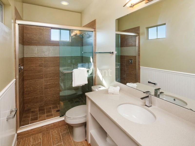 Reunion Resort - Lugar perfeito para comprar casa em Orlando Banheiro 2