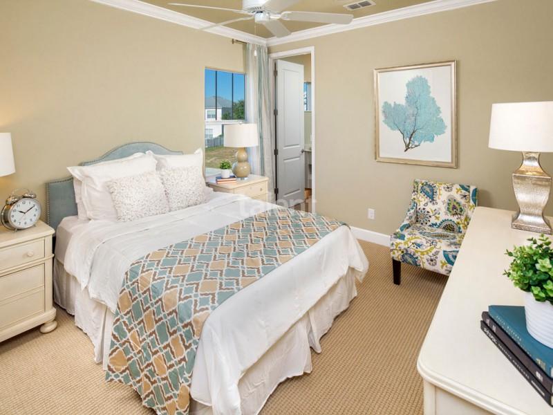 Reunion Resort - Lugar perfeito para comprar casa em Orlando Quarto 3