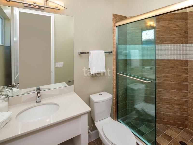 Reunion Resort - Lugar perfeito para comprar casa em Orlando Banheiro 3