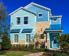 Reunion Resort - Lugar perfeito para comprar casa em Orlando