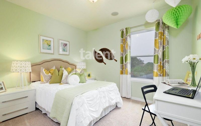 Solterra Resort - Townhouses, Casas em Orlando região da Disney Quarto 3