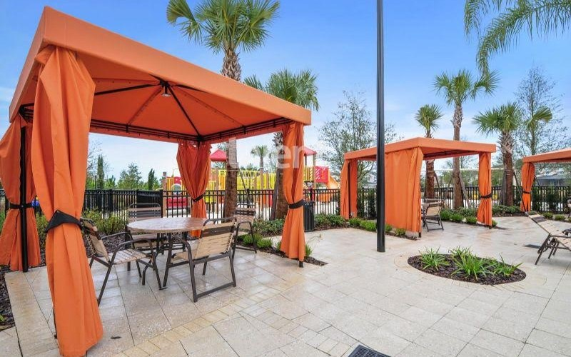 Solterra Resort - Townhouses, Casas em Orlando região da Disney Área condomínio