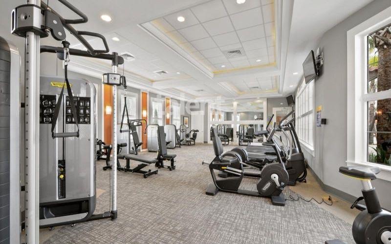 Solterra Resort - Townhouses, Casas em Orlando região da Disney Academia