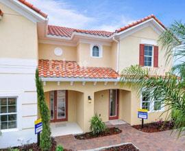Solterra Resort - Townhouses, Casas em Orlando região da Disney