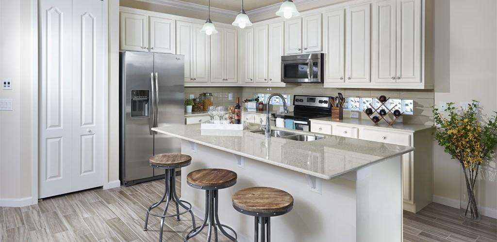 Sonoma Resort - Casa a venda em Orlando próximo ao The Loop Mall Cozinha