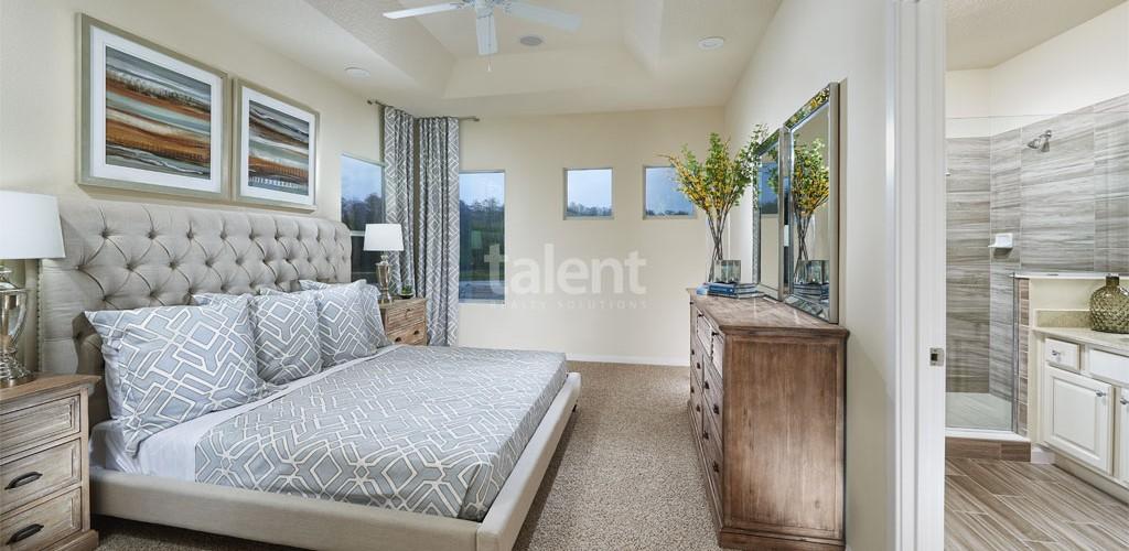 Sonoma Resort - Casa a venda em Orlando próximo ao The Loop Mall Quarto 1