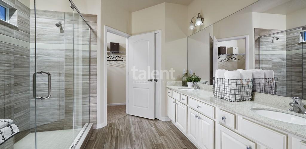 Sonoma Resort - Casa a venda em Orlando próximo ao The Loop Mall Banheiro 1