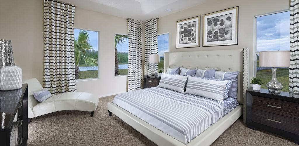 Sonoma Resort - Casa a venda em Orlando próximo ao The Loop Mall Quarto 2