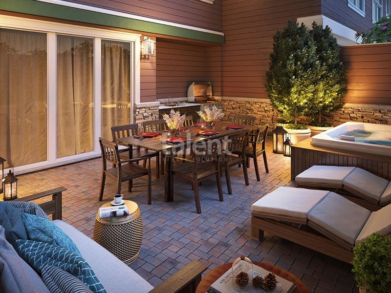 Summer Ville Resort invista em locaçao de casa na disney