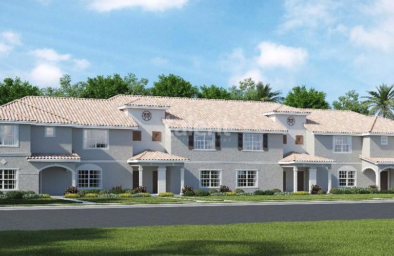 The Cove Resort - Casas em Orlando perto da Disney Fachada