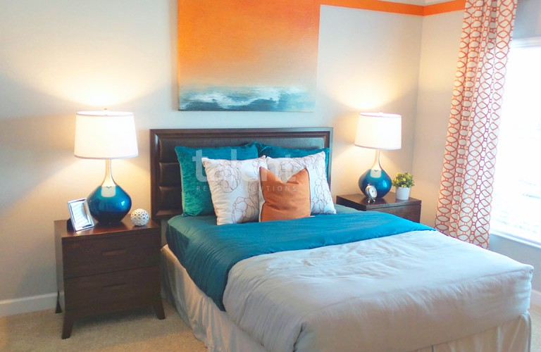The Cove Resort - Casas em Orlando perto da Disney Quarto 1