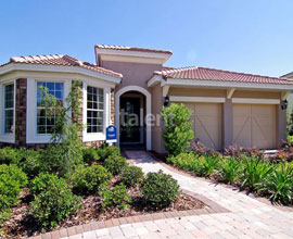 VillageWalk at Lake Nona - Casa ideal para Morar em Orlando