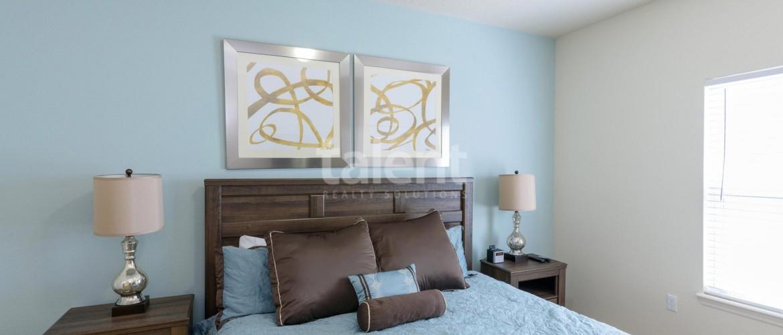 West Lucaya Village Resort - Ótimo investimento para temporada em Orlando Quarto 2