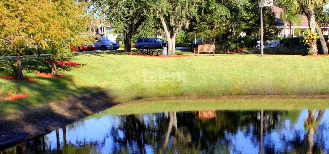 West Lucaya Village Resort - Ótimo investimento para temporada em Orlando Lago