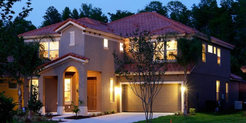 Locação de casas em Orlando cresce mesmo com a alta do dólar