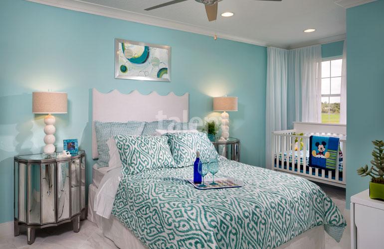 Festival Resort - Invista em uma Casa na Disney Quarto 1