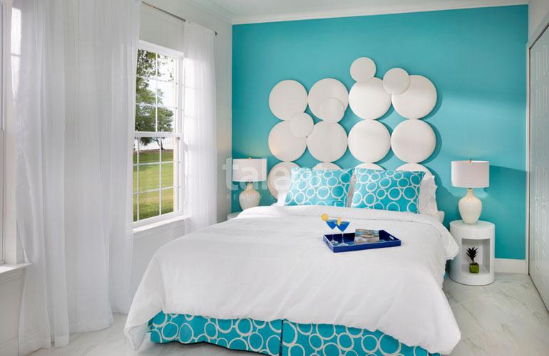 Festival Resort - Invista em uma Casa na Disney Quarto 2