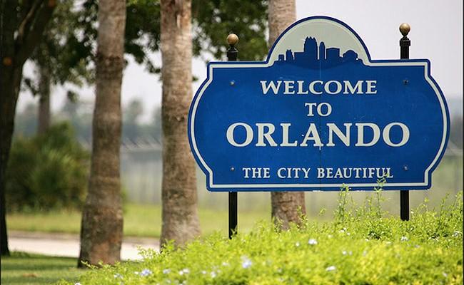 Orlando é o destino internacional mais procurado para a Semana Santa 2016