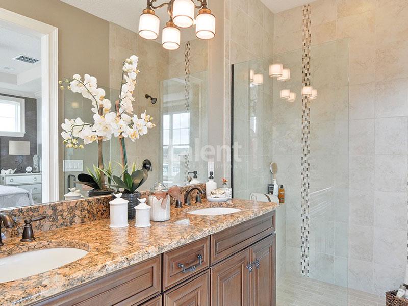Windermere Trails - Tenha uma Casa na Disney banheiro 2