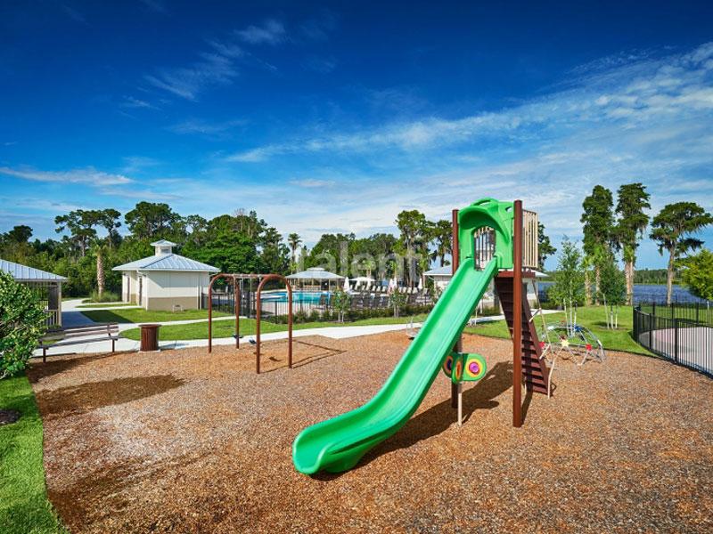 Windermere Trails - Tenha uma Casa na Disney Playground