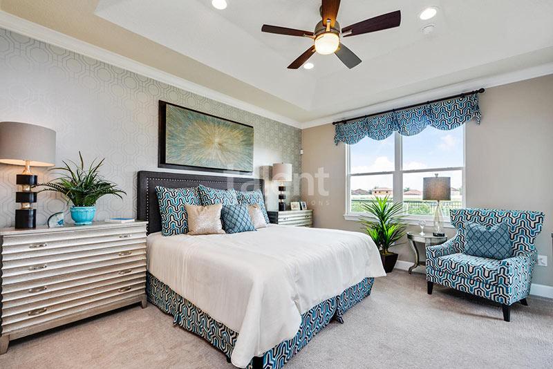 Casas a venda em Orlando - Tapestry - Single Family