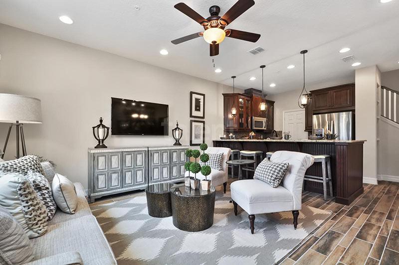 Casas em Orlando - Tapestry - Oportunidade Preço de lançamento