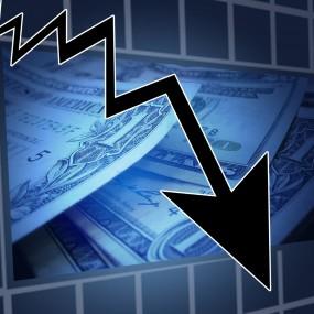 Queda do dólar movimenta positivamente o mercado financeiro neste 1º de abril