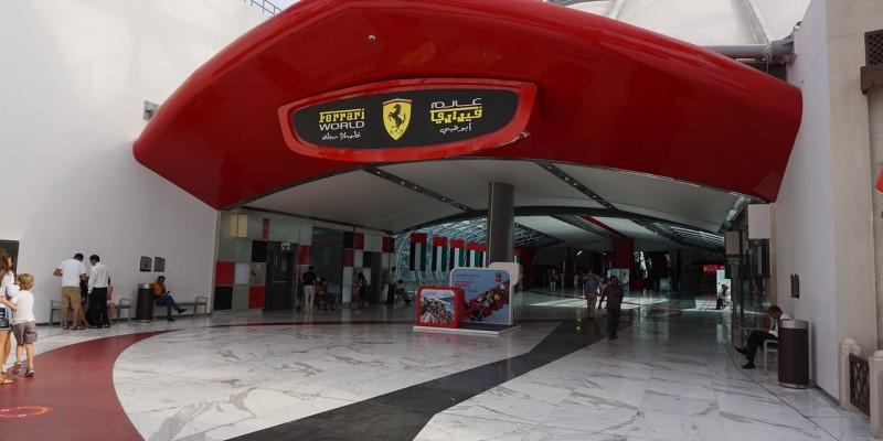 Orlando em expansão: Cidade é uma das favoritas para instalação de parque da Ferrari