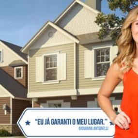 Giovanna Antonelli compra casa de férias em Orlando