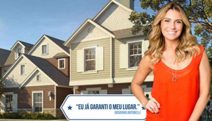 Giovanna Antonelli compra casa à venda em Orlando de férias