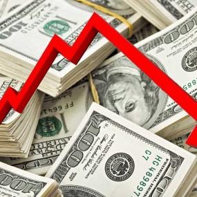 Mês de junho encerra com maior queda do dólar dos últimos 13 anos