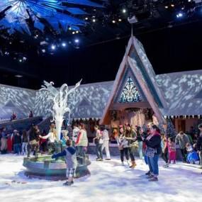 Disney inaugura muitas atrações no mês de junho e promete aquecer ainda mais o mercado imobiliário de Orlando