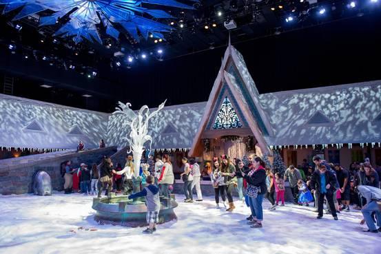 Disney inaugura muitas atrações em junho e promete aquecer ainda mais o mercado imobiliário de Orlando