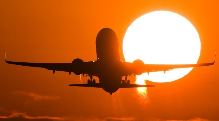 Cresce procura por voos internacionais em julho e Orlando está entre destinos preferidos