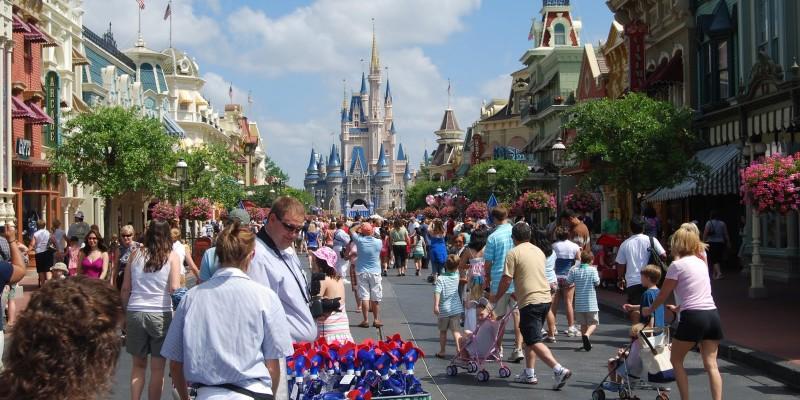 Saiba como se tornar um expert nos pontos turísticos de Orlando