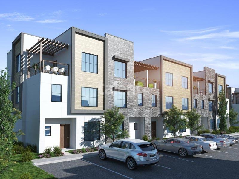 Crystal Ridge - Casas à venda em Orlando Modelo 1
