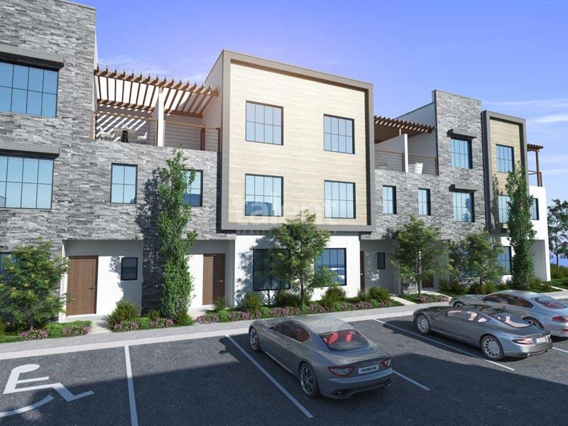 Crystal Ridge - Casas à venda em Orlando Modelo 2