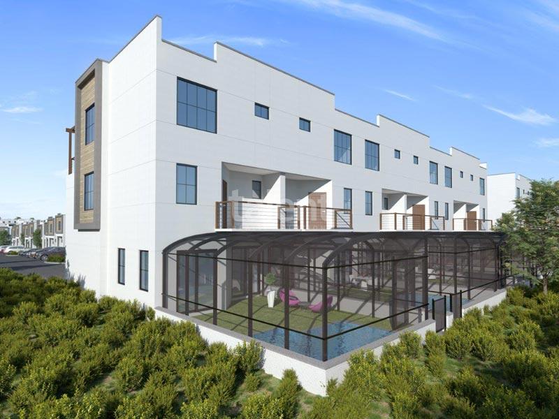 Crystal Ridge - Casas à venda em Orlando Piscina privativa