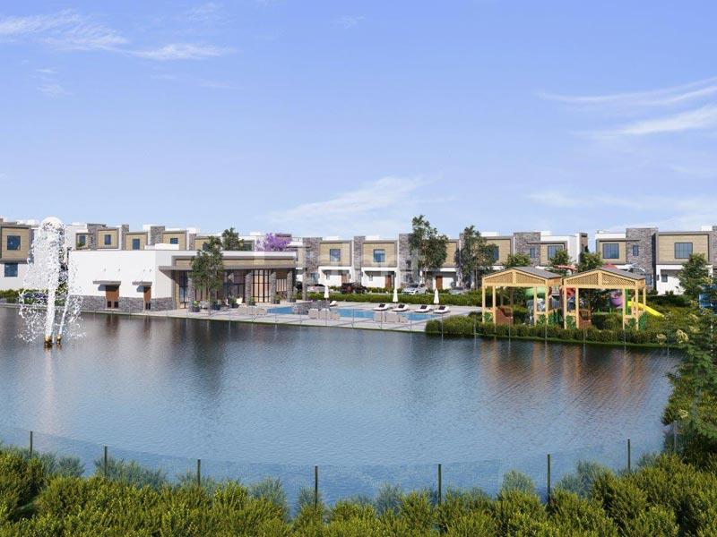 Crystal Ridge - Casas à venda em Orlando Lago condomínio