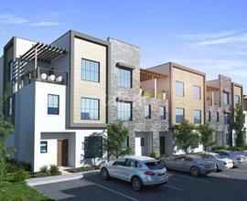 Crystal Ridge - Casas à venda em Orlando