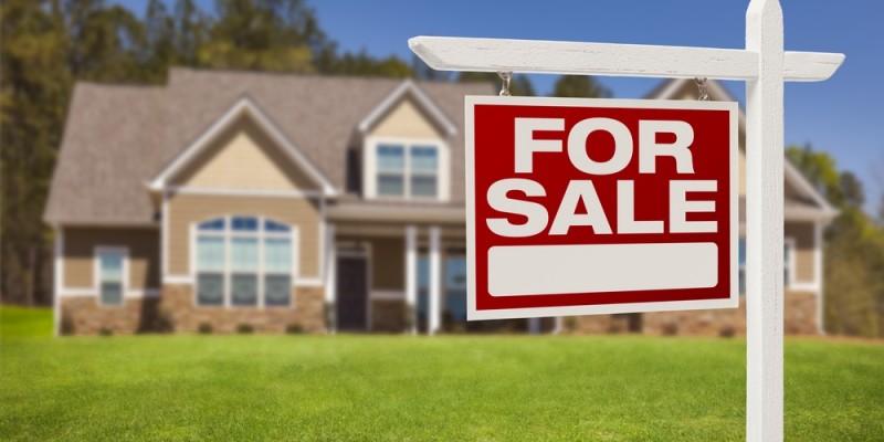 Venda de imóveis novos nos EUA atinge maior nível desde 2008