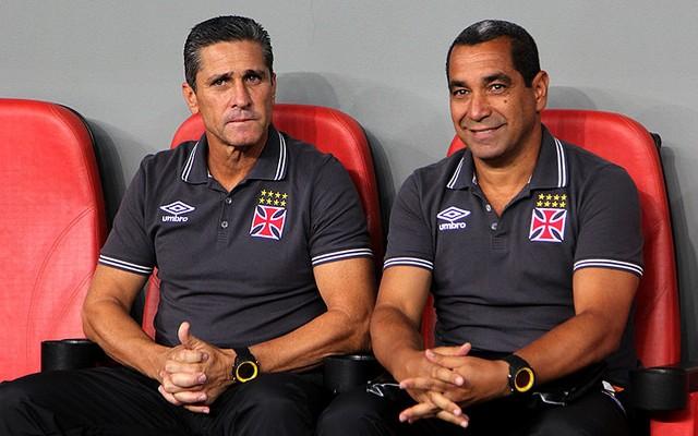 Campeões mundiais Zinho e Jorginho apostam no mercado de imóveis em Orlando