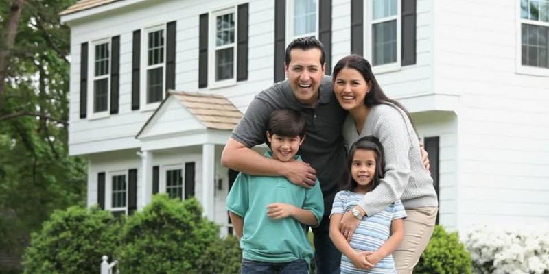 Qualquer pessoa pode comprar casa em Orlando?